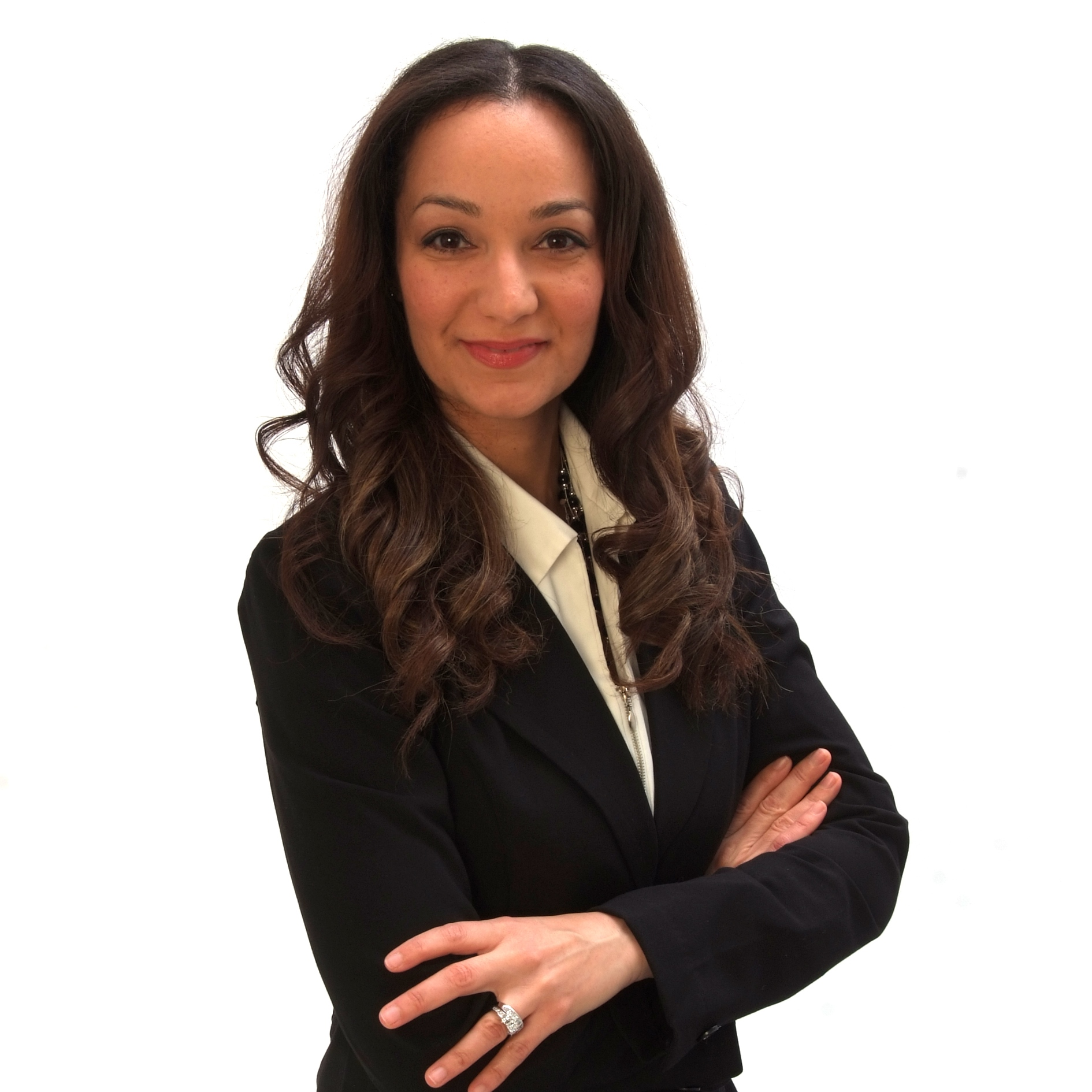 Meet Dr Raoofi-Hamilton